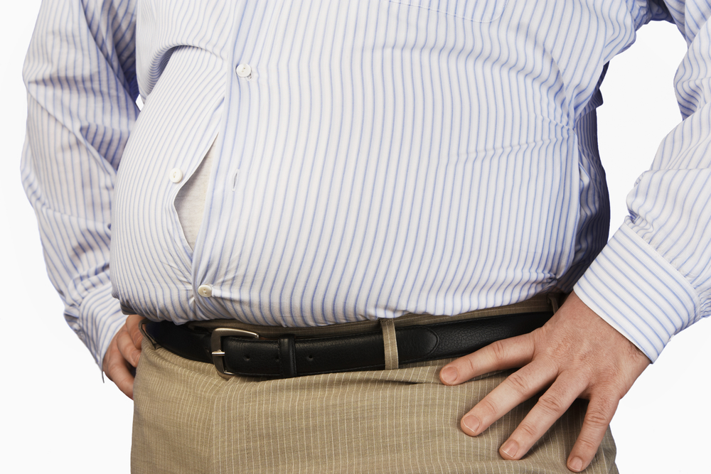 How Being Overweight Affects Life Insurance Rates